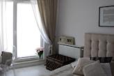 Sypialnia - zdjęcie od LOMAdesign - homebook