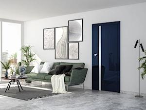 Drzwi wewnętrzne – jak dopasować je do wyglądu mieszkania? Zobacz inspirujący przewodnik