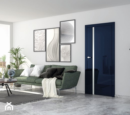 Jak łączyć kolory w mieszkaniu? Zasady łączenia barw zimnych i ciepłych