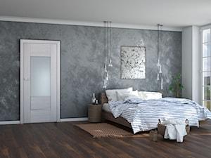 Auri - Sypialnia, styl eklektyczny - zdjęcie od DRE