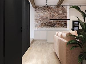 """""""Najpiękniejsze wnętrza z drzwiami DRE"""" - Salon, styl eklektyczny - zdjęcie od DRE"""