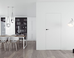 Sara Eco - Hol / przedpokój, styl minimalistyczny - zdjęcie od DRE