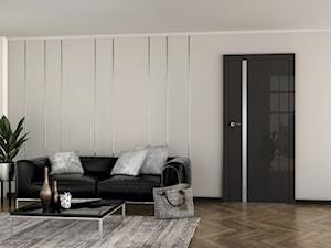 Vetro - Salon, styl eklektyczny - zdjęcie od DRE