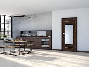 Premium - Kuchnia, styl vintage - zdjęcie od DRE