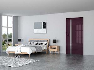 Vetro - Sypialnia, styl nowoczesny - zdjęcie od DRE