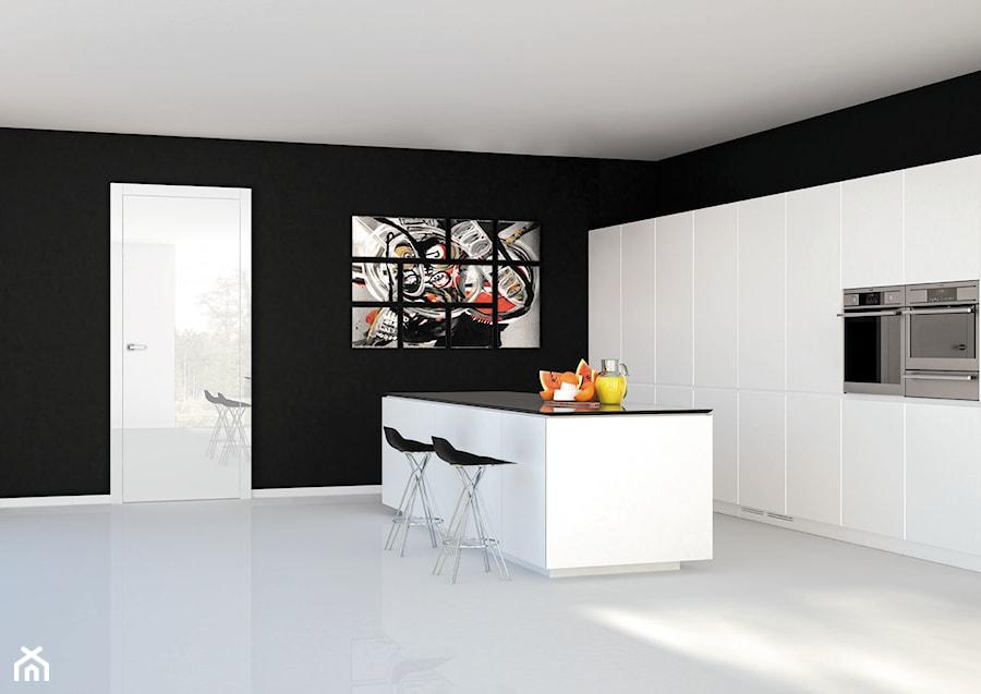 Silia - Kuchnia, styl nowoczesny - zdjęcie od DRE