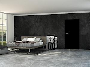 Silia - Sypialnia, styl minimalistyczny - zdjęcie od DRE