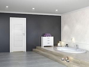 Drzwi wewnętrzne kontra styl mieszkania – poznaj 6 pomysłów na modne wnętrze