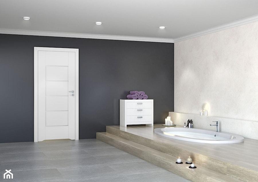 Auri - Łazienka, styl minimalistyczny - zdjęcie od DRE