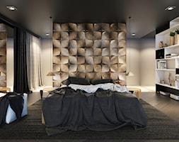 Panele+gipsowe+3d+-+model+Unique+Karo+w+barwieniu+dekoracyjnym+-+zdj%C4%99cie+od+Panels3d