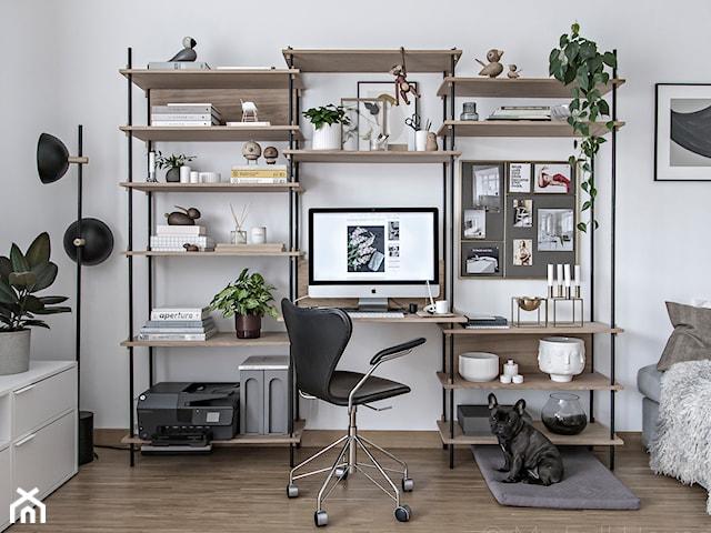 Jak efektywnie pracować w domu? 7 skutecznych sposobów na pracę zdalną