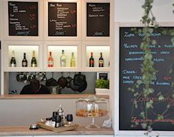 projekt wnętrza restauracji - zdjęcie od ZW PRACOWNIA PROJEKTOWA - Homebook