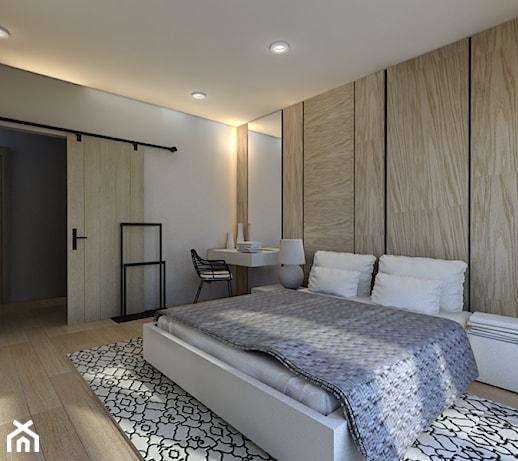 Szafa na całą ścianę – jaka sprawdzi się w sypialni i salonie? Przegląd rozwiązań