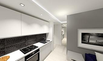 MW-Interiors - Architekt / projektant wnętrz