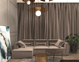 Warszawksa elegancja - zdjęcie od S-Studio - Homebook