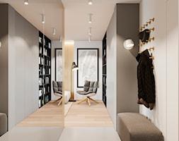 Hol+%2F+Przedpok%C3%B3j+-+zdj%C4%99cie+od+JD+Architects