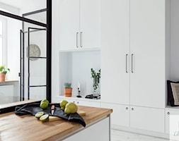 Kuchnia+Oryginalnego+Mieszkania+Przy+Parku+-+zdj%C4%99cie+od+Lilla+Home