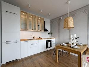 Apartament w Stylu Boho w Kamienicy