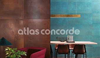 Atlas Concorde by Mise - Producent