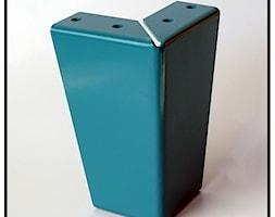 Nóżka meblowa Serii 10 - Zagdan Design Studio - zdjęcie od Zagdan Design Studio - Homebook
