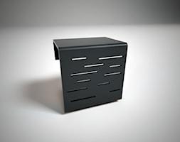 Uchwyt krawędziowy Serii 40 - zdjęcie od Zagdan Design Studio - Homebook