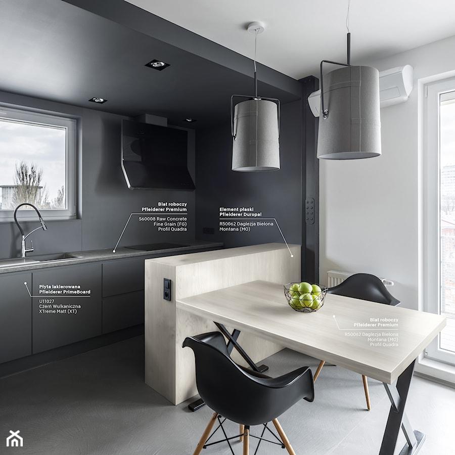 Kuchnia - Kuchnia, styl nowoczesny - zdjęcie od Pfleiderer