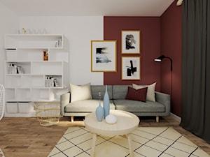 Foto-wnętrza - Architekt / projektant wnętrz