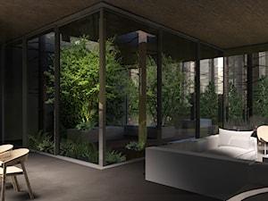 Cutemoon Projektowanie ogrodów - Architekt i projektant krajobrazu
