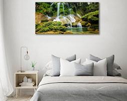 Sypialnia, styl nowoczesny - zdjęcie od WallMuralia - Homebook