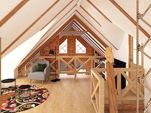 bo•studio - Architekt / projektant wnętrz