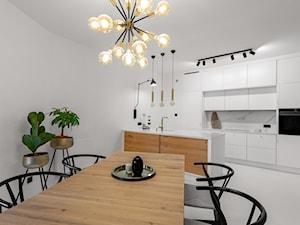 Kuchnia - aranżacje - Kuchnia, styl nowoczesny - zdjęcie od ernestrust