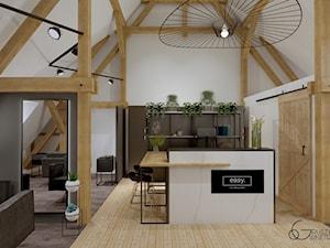 GRUSZKA Wnętrza - Architekt / projektant wnętrz
