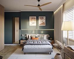 Sypialnia+w+kolorze+secret+garden+-+zdj%C4%99cie+od+m2o+studio