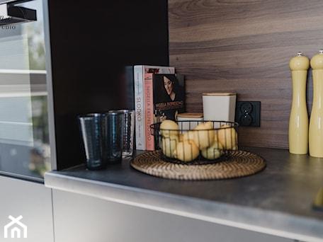 Aranżacje wnętrz - Kuchnia: Kuchnia - Gdańsk, Słoneczna Morena - Kuchnia, styl industrialny - m2o studio. Przeglądaj, dodawaj i zapisuj najlepsze zdjęcia, pomysły i inspiracje designerskie. W bazie mamy już prawie milion fotografii!