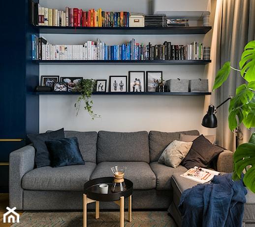 Narożnik do małego salonu – jaki się sprawdzi? Wybierz narożnik do małego pokoju