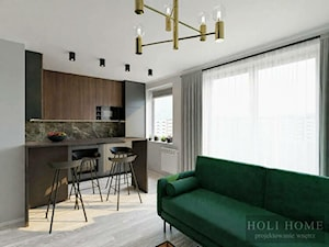 Holi Home - Architekt / projektant wnętrz