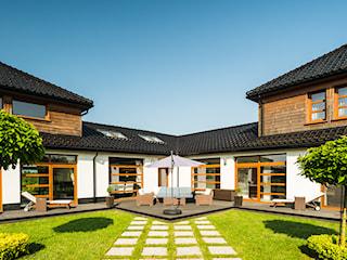 Timberness realizacje: dom prywatny