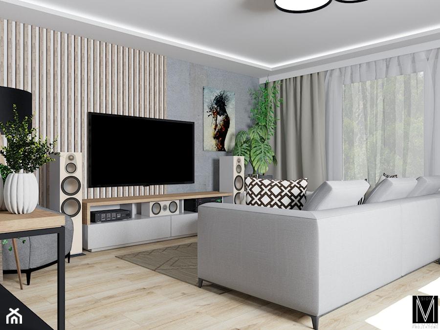 Projekt - zdjęcie od MVision Studio Projektowe
