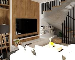 Projekt - zdjęcie od MVision Studio Projektowe - Homebook