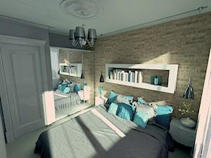 Sypialnia w Świnoujściu