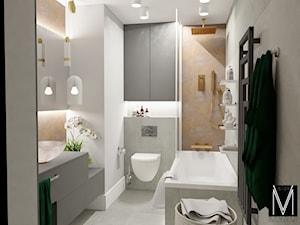 Nowatorska łazienka w Świnoujściu