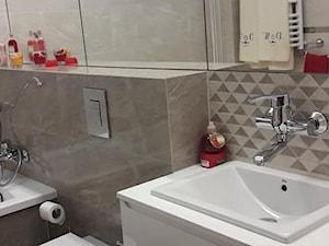 Łazienka - Włocławek
