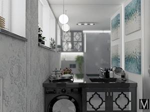 Nowojorska łazienka w Świnoujściu