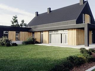 Dom jednorodzinny Kielno