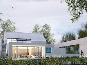 Modernstudio - Architekt budynków