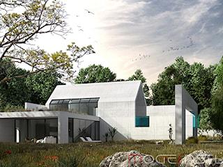 Betonowy Dom Intymny