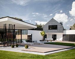 Dom pod Lasem - zdjęcie od Modernstudio - Homebook