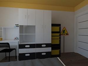 Pokój chłopca 5 lat - zdjęcie od prokop_house