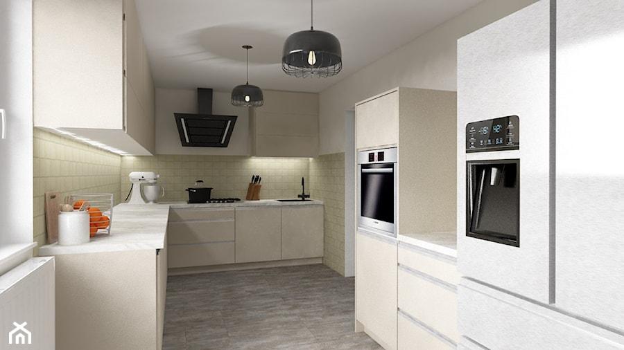 Projekt metamorfozy kuchni - zdjęcie od prokop_house