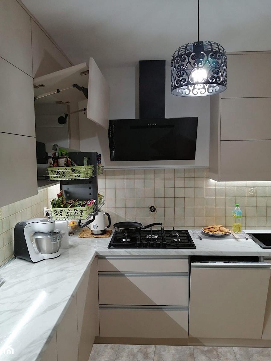 Kuchnia po metamorfozie - zdjęcie od prokop_house